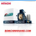 may bom tang ap tu dong vuong inverter hitachi