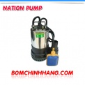 bom chim hut nuoc thai co phao nation pump