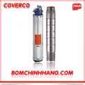 may bom hoa tien 6 inch coverco ss 660