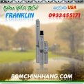 may bom hoa tien franklin impo ss 675