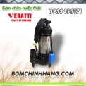 may bom chim hut nuoc thai veratti vrm250f