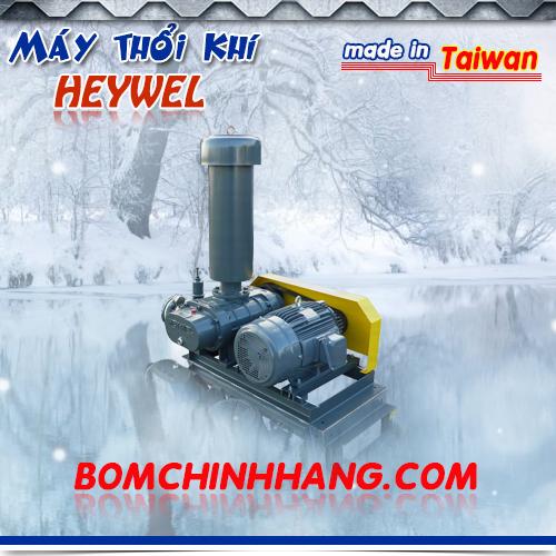 Máy thổi khí Heywel