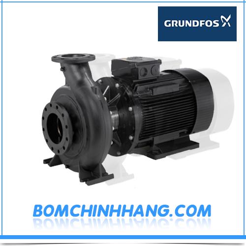 GRUNDFOS NBG 100-65-315/295 75KW