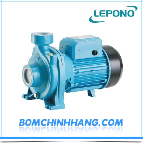 Máy bơm nước tưới tiêu Lepono ACM110B2 1.5 HP