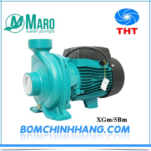 Máy bơm lưu lượng Maro XGM/5BM 1.5HP